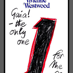 ヴィヴィアンウエストウッド/カード Vivienne Westwoodより。…