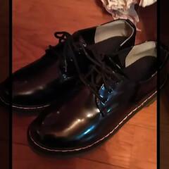 お買い得品/靴が好き/即買い/エナメル/しまむら/おでかけ/... お買い得品をGET☆  しまむらで前から…