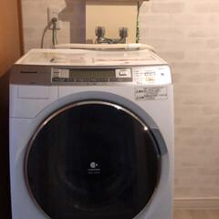 洗濯機/暮らし/フォロー大歓迎 先日、8年ぶりに洗濯機を買い換えました。…