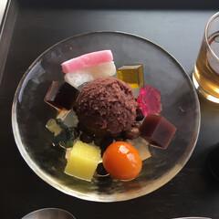 甘味/スイーツ
