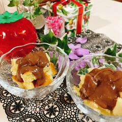 盛るだけいちごケーキ/食べればいちごケーキ/チョコレート/生クリーム/アミカ/スポンジシート/... いちごのお花が咲きました~🍓 ❀.(*´…(5枚目)