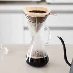 コーヒードリッパー/富士山/コーヒー/ドリッパー/ハンドドリップ/カフェ 「富士山ドリッパー」はかっこよくて、使い…
