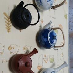キッチン雑貨 陶器は好きやけど😁 1~2回しか使ったこ…