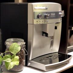 カフェ/キッチン 長年使っていた、コーヒーメーカーが壊れて…