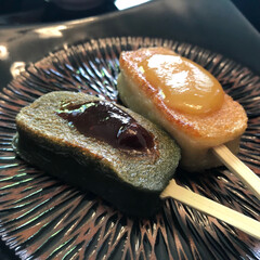 田楽/自然薯/京都/フード/グルメ/瑞石庵 京都で食べた中でおそらくナンバーワン美味…
