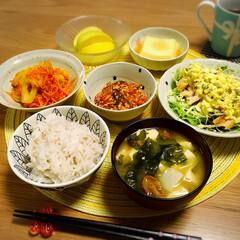 夕飯/おうちごはん 今日の夕飯🍴