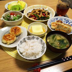 夕飯/おうちごはん 夕飯🍽