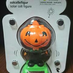 かぼちゃ/ハロウィン かぼちゃくん‼