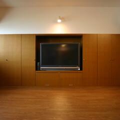 クラシック リフォームであっても造り付け家具の作製が…