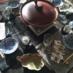 土鍋/ホームパーティー ムツゴロウが取手の土鍋  よくいっていた…