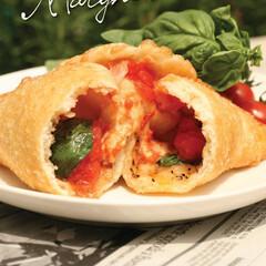 セモア/マルゲリータ/卸販売/レンジで美味しい/ピザ/Frizza/... Frizza マルゲリータ