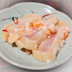 お正月2020/フォロー大歓迎 かぶら寿司を食べました!!(1枚目)
