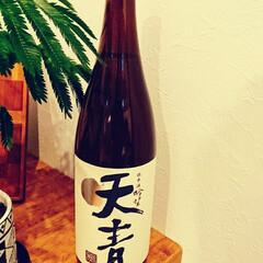 お酒/日本酒/地酒/誕生日プレゼント/バースデー/グルメ/... 本日旦那ちゃんのバースデー♪大好きな日本…