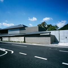 和風モダン 古都京都にふさわしく現代の材料を用いた和…