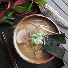 インスタント食品/北海道/ラーメン部/ラーメン好き 北海道のお友達から頂いた有名店のラーメン…