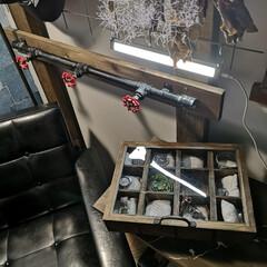 間接照明/照明/あかりちゃん/ampoule(アンプール)/DIY/インテリア ちょっとした所に明かりが欲しい! そんな…