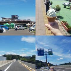 リトルランプ ノクターン(GL-140) | Snow Peak(ガスランタン)を使ったクチコミ「おはようございます🍀 福島キャンプ1日目…」(1枚目)