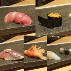 婦人会/女子会/誕プレ/カウンター/寿司/ご飯 おはようございます🎵 長期休暇は昨日で終…