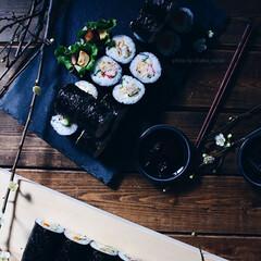 巻寿司/巻き寿司/巻きずし/恵方巻き/恵方巻/海苔巻/... 一度食べたら癖になる!! マヨネーズ入り…