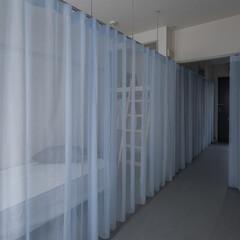 建築/建築家/大阪/奈良/シンプル/ナチュラル/... Dias#201|ワンルームの中に無秩序…