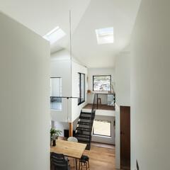 新築/木造/住宅/戸建て/一戸建て/建築家/... 小さな家は必要に応じて大きさが全部異なる…