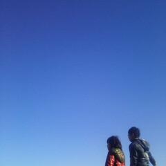 コンロ専用パネル/なっかん/油跳ね防止パネル/正月旅行/八ヶ岳/冬 ~ 正月旅行。 ~  ぱぱ「お~い、お前…