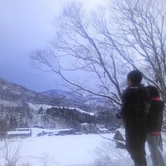 コンロ専用パネル/なっかん/冬/旅/油跳ね防止パネル/プラスワンダー/... ~家族と過ごす時間。~   今年の家族旅…(1枚目)