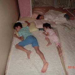 コンロ専用パネル/なつかん/プラスワンダー/アイカ工業/男の台所/油跳ね防止パネル/... ~静寂。~  6年前の写真です。寝静まる…