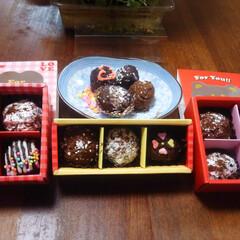 バレンタインデー/チョコレート/試作品/完全自動運転/WaymoOne/WovenPlanet とうとうこの日がやってきた! 11歳にな…(1枚目)