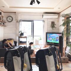 リノベーション/DIY/雑貨/インテリア/家具/住まい/... こんにちは(♡ˊ艸ˋ♡) 今日も暑かった…