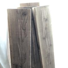 ウッドプロ/スツールDIY/カフェテーブル/ドライフラワーのある暮らし/テーブルDIY/木工DIY/... 昨年diyした足場板テーブルの脚の色を少…(7枚目)