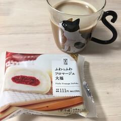 ローソン/3時のおやつ/安い/令和元年フォト投稿キャンペーン 今日の3時のおやつ♡♡ 安くて美味しかっ…