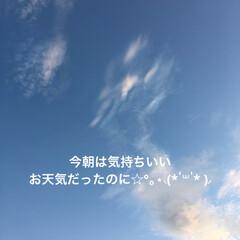 雷/雨/天気晴れ/フォロー大歓迎 天気のかわるのはやΣ(゚д゚lll) 今…