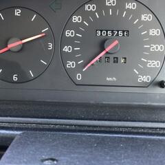 暖房/秋/おでかけ シートヒーター  この時期 1995年製…(1枚目)