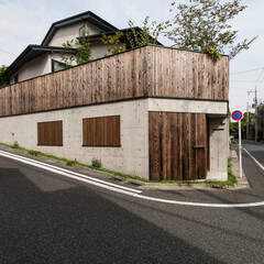 住まい/建築/建築家/不動産・住宅/和風/和モダン/... 「美しい空気の家」はアレルギー反応を持つ…