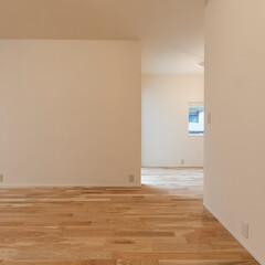 和風/和風住宅/和モダン/和モダン住宅/住宅/家/... 「白壁の家」は、大きな白い壁が特徴の家で…