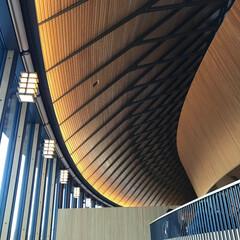 和菓子/赤坂/建築/建築家/設計/設計事務所/... 赤坂の「虎屋」。空間も収まりも和菓子も全…