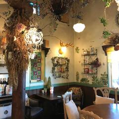 冬/お正月/帰省/ランチ/レストラン お正月にお友達とランチしたお店♡ どこを…