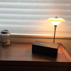 セブンイレブン/ティッシュボックス/モノトーン/シンプル/北欧インテリア/照明 セブンイレブンで購入できる、黒いティッシ…