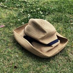みんなにおすすめ/マチュアーハ/帽子 日差しが強くなってくると、かぶりたくなる…