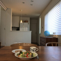 ルイスポールセン/照明/北欧/北欧インテリア キッチンシンク上に付けている照明は ルイ…