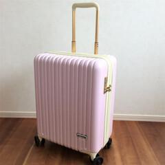 スーツケース/子ども用/旅行/旅のアイテム 子ども達用にスーツケースを用意しました。…