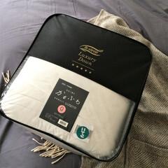 ニトリ/寝具/羽毛布団 ニトリ×テイジンが発売した、Nスリープ。…