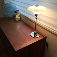 ルイスポールセン/照明/北欧家具/北欧インテリア 寝室用に購入した、ルイスポールセンの照明…
