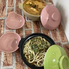 リビング/雑貨/キッチン雑貨 今年スリーコインで買ったお鍋と去年のお鍋…(1枚目)