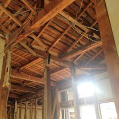リノベーション/木造/1戸建て/名古屋市 元々がしっかりお金をかけて造られたお家な…