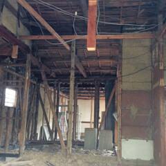 リノベーション/木造/1戸建て/名古屋市 築50年の木造1戸建住宅リノベーションス…