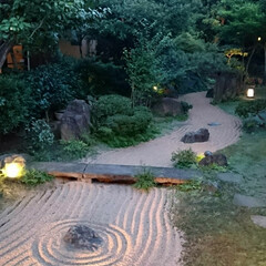 ガーデニング/日本庭 #日本庭