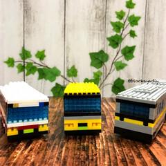 インテリア雑貨/ナノブロック/レゴ/プチブロック/ハンドメイド/ミニカー/... 【ダイソー】 プチブロック オリジナルア…