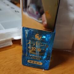 ハートランド プラセンタ原液(その他キッチン、日用品、文具)を使ったクチコミ「ドンキーで買ったプラセンタ原液❤️」